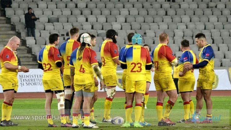 România a învins Rusia în etapa a III- a din Rugby Europe Championship