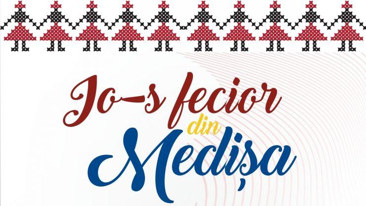 """Festivalul folcloric """"Io-s fecior din Medișa"""", la a VII-a ediție"""
