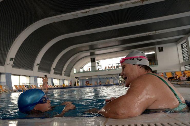 Ștrandul Aquastar intră în renovare. În perioada 12 septembrie - 5 octombrie nu se țin cursuri de înot