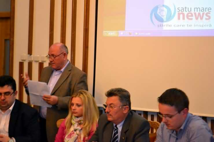 Proprietarul Hotelul Dacia s-a justificat în fața consilierilor locali