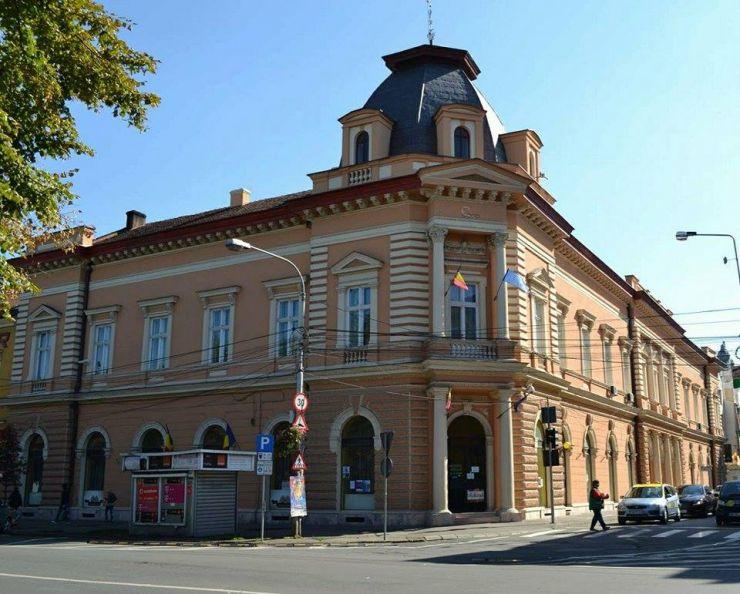 """Adrian Cozma: """"Construcția unei noi biblioteci în județul Satu Mare este absolut necesară"""""""