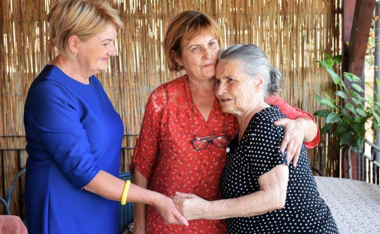 Povestea tragică a femeii care a trăit în imobilul de pe strada Horea