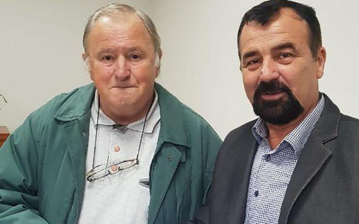 Doru Matei, asistentul care a salvat de la moarte o fetiță la ștrandul din Satu Mare, premiat