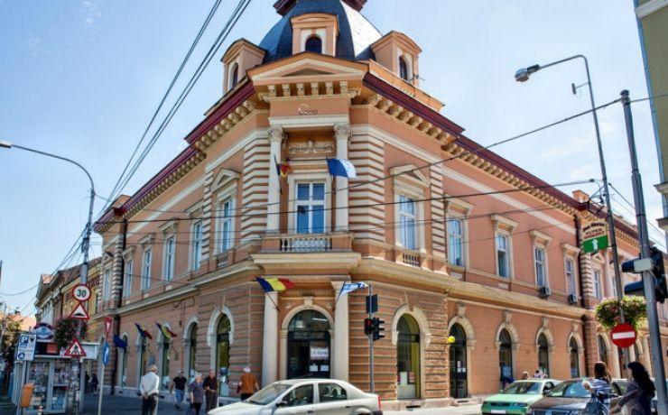"""Revista de cultură urbană """"Orașul"""", prezentată publicului sătmărean"""