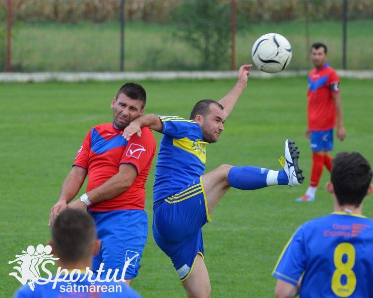 Fotbal județean | AJF Satu Mare a stabilit programul celor două serii din Liga 4 Elite