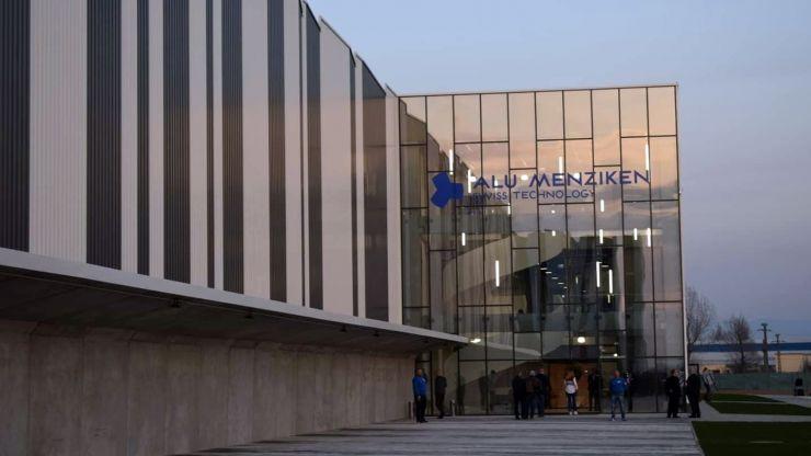 """APM Satu Mare: """"Din activitatea fabricii Alu Menziken nu rezultă emisii de substanțe cancerigene"""""""