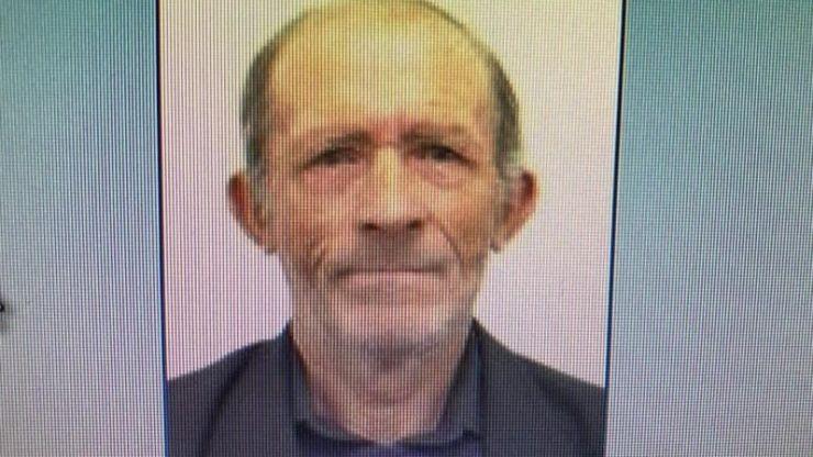 Bătrânul dispărut de acasă a fost găsit teafăr
