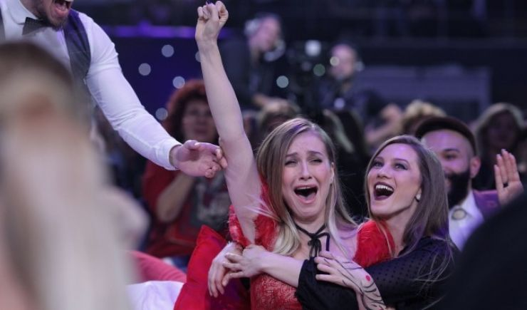 "Eurovision 2019. Ester Peony va reprezenta România cu piesa ""On a Sunday"""