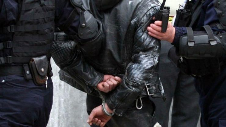 Sătmărean urmărit internațional pentru tâlhărie pe teritoriul Italiei, prins