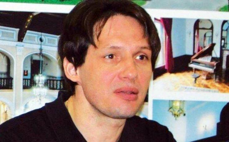 Szucs Jozsef, noul director al Centrului Cultural Carei