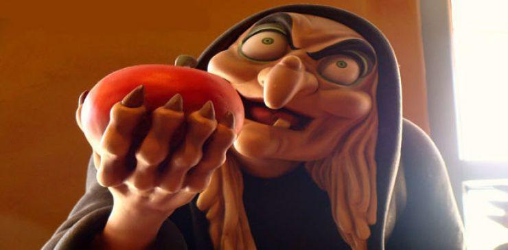 Scandal cu iz de smoothie cu mere, la Satu Mare