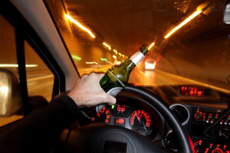 Șoferi din Satu Mare și Turț prinși beți la volan