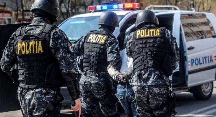 Un orădean de 61 de ani, arestat preventiv pentru pornografie infantilă și trafic de minori