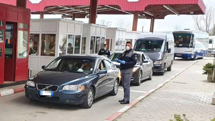 Reguli noi pentru românii care vin din străinătate în timpul stării de alertă
