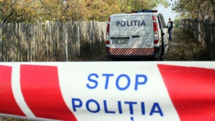 Harta crimelor din România | Pe ce loc se află Satu Mare la numărul crimelor comise în ultimii 5 ani