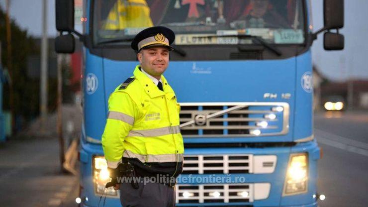 Restricţii de circulaţie pentru camioane pe teritoriul Ungariei, cu ocazia sărbătorilor pascale catolice