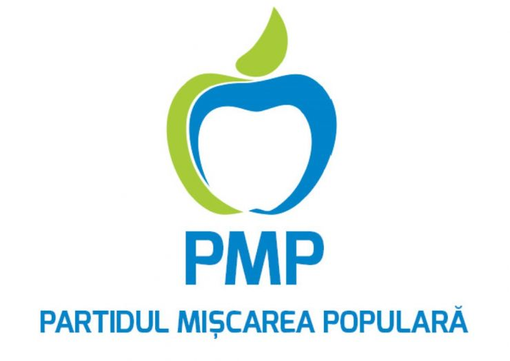 Ioan Hotea, noul prim-vicepreședinte al PMP Satu Mare