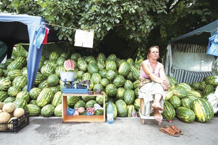 Autorizațiile de comercializare a pepenilor, legumelor și fructelor pe domeniul public nu se mai prelungesc
