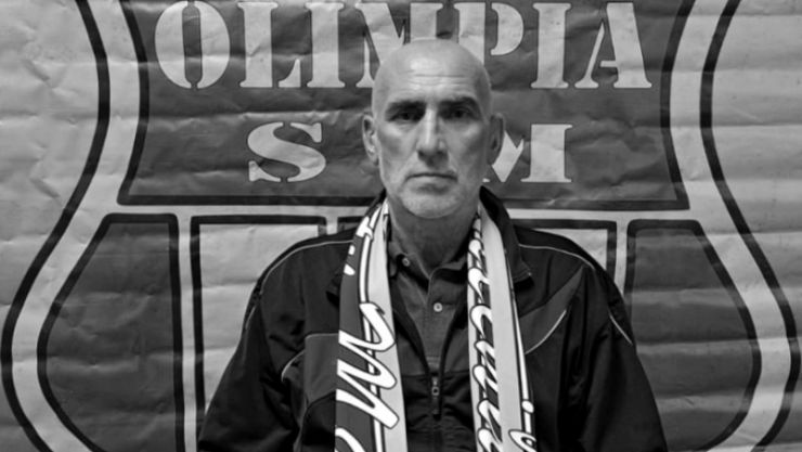 Rămas bun, Mircea Bolba!