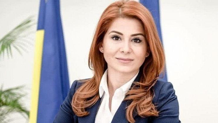 """Deputatul Ioana Bran, unul din inițiatorii legii privind votul din Diaspora: """"Îmi doresc ca alegerile să fie impecabile"""""""