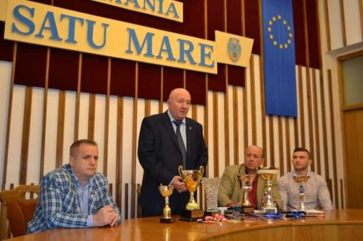 41 de medalii naționale și internaționale pentru judoka de la CSM Satu Mare