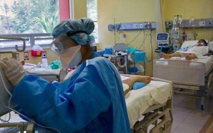Alte 13 cazuri de gripă, confirmate în județul Satu Mare