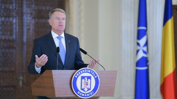 Președintele Klaus Iohannis a convocat partidele parlamentare la o nouă rundă de consultări