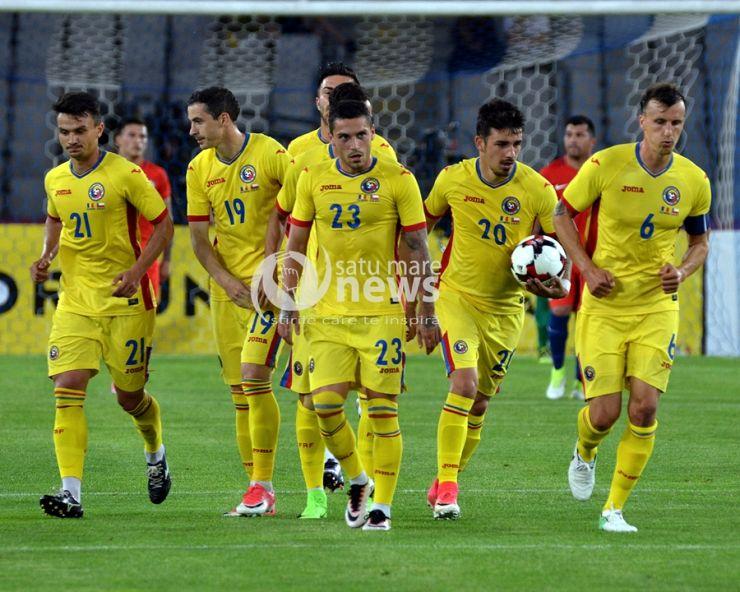 Echipa națională | Convocări preliminare pentru amicalele cu Turcia și Olanda