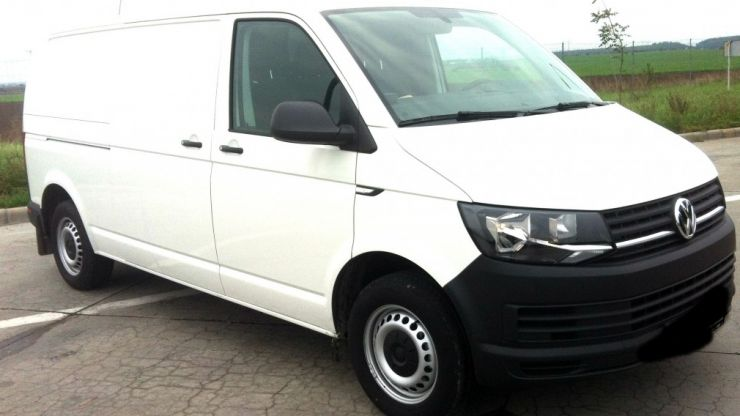 Mașină furată din Belgia, oprită la PTF Petea