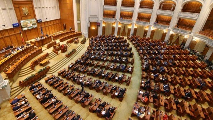 Proiectul de lege care acordă autonomie Ținutului Secuiesc, adoptat de Camera Deputaților