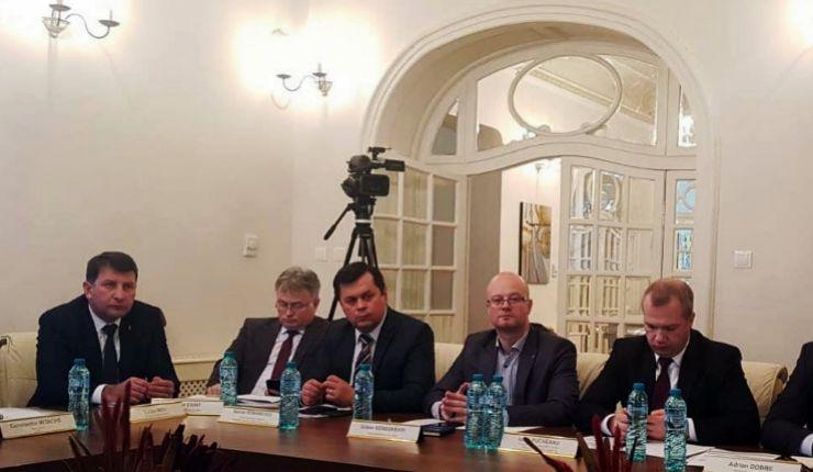 "Primarul Kereskenyi Gabor, apel către Guvern: ""Respectați-ne!"""