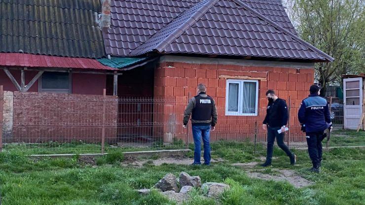 Razii ale polițiștilor în Petin și Hrip. Au fost legitimate peste 100 de persoane