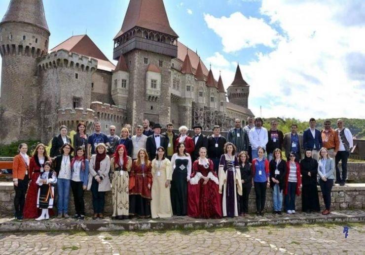Castelul Károlyi va fi promovat la Târgul European al Castelelor