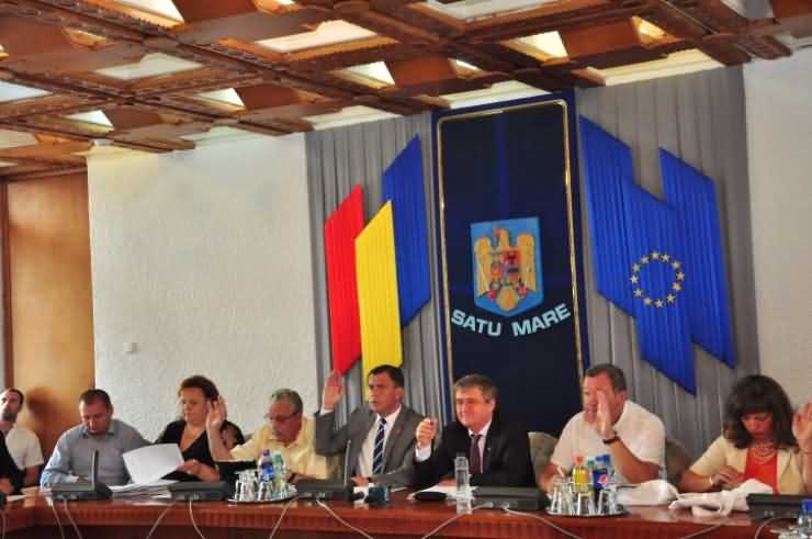 """Mircea Govor cere eliberarea de urgență a spațiului """"de odihnă și tratament"""" al Clubului Olimpia de pe strada Retezatului"""