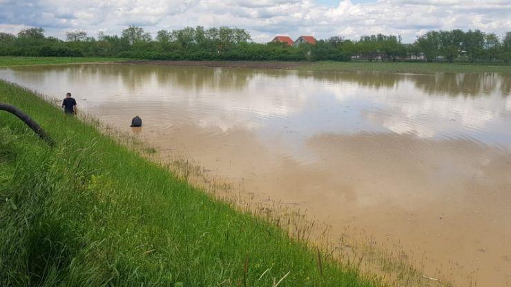 INHGA | Cod galben de inundații până marți după-amiază