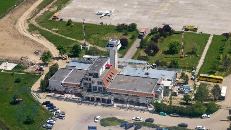 Aeroportul Satu Mare caută director general
