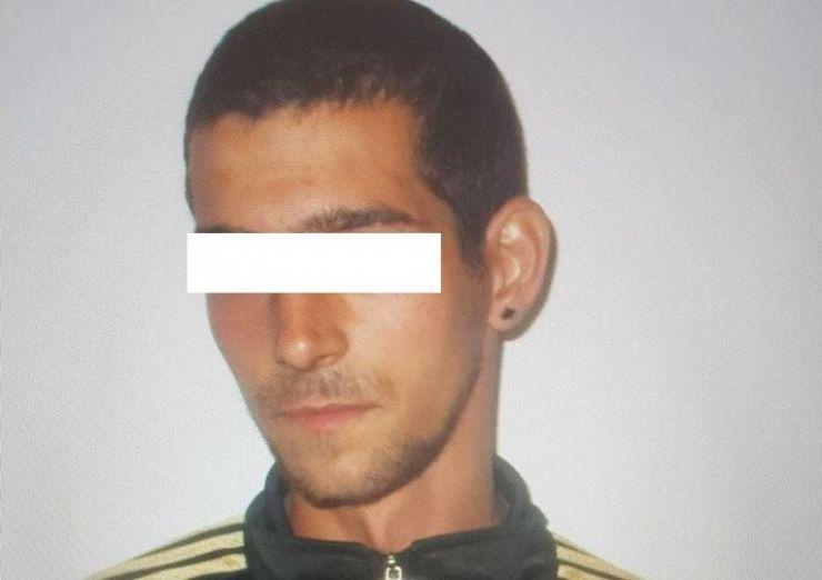 Drogat prins de polițiști în Satu Mare