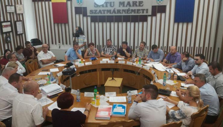 Consilierii locali au votat: 2,3 milioane de euro pentru reabilitarea Lacului Cubic