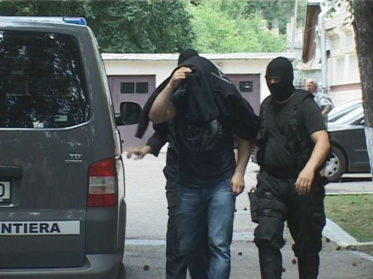 Un bărbat, de 28 de ani, încarcerat în Penitenciarul Satu Mare