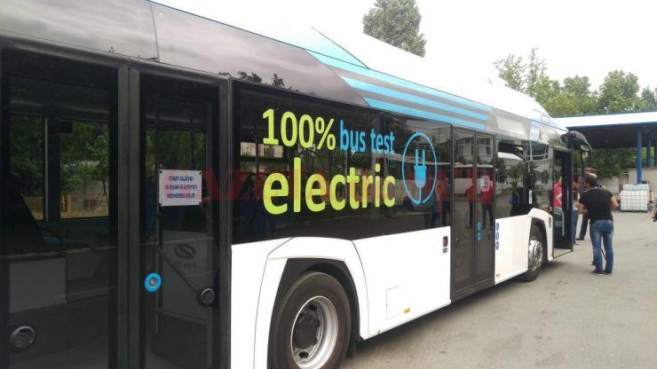 Primăria Satu Mare va achiziționa mijloace de transport în comun hibride sau electrice
