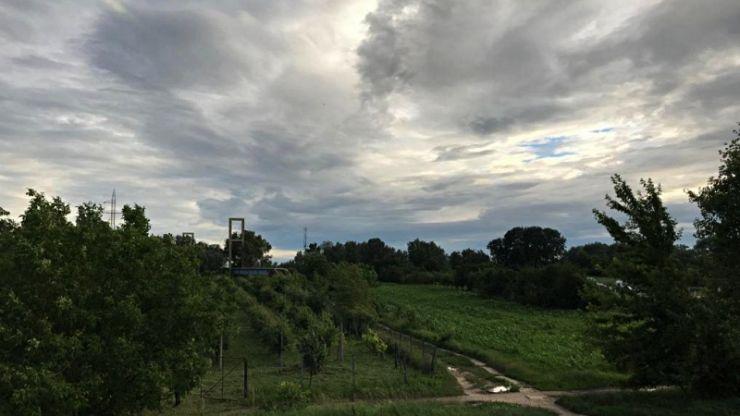 VREMEA în Transilvania până în 12 septembrie. Temperaturile scad