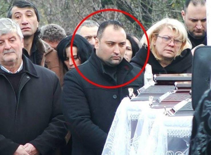 Principalul suspect în cazul triplei crime de la Apa, Răzvan Rentea, neagă săvârșirea faptelor