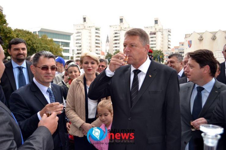 Petre Mureșan a demisionat din funcția de co-președinte al PNL Satu Mare