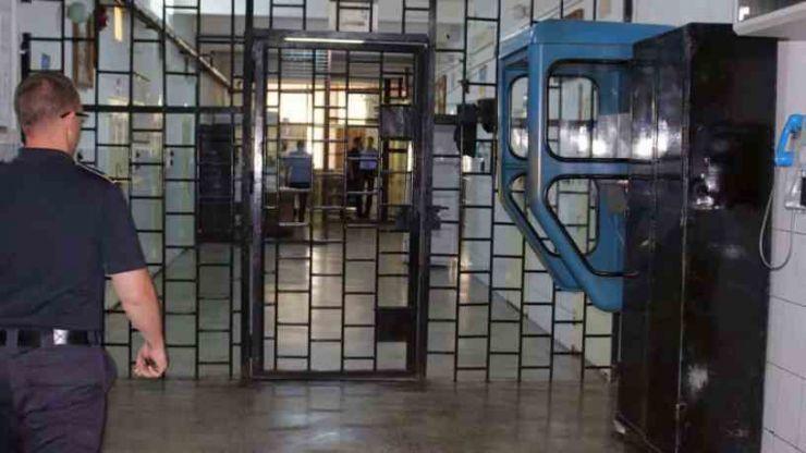 Condamnați la închisoare, prinşi şi încarcerați în Penitenciarul Satu Mare