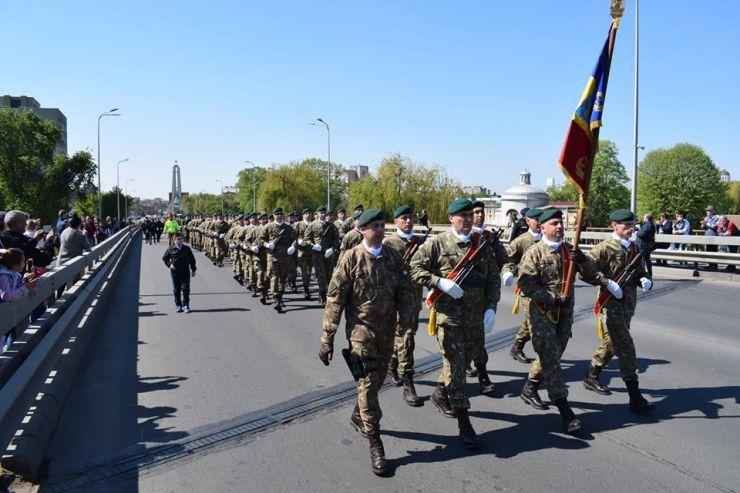 Propunere | Ziua eliberării Sătmarului să devină ziua oficială a județului și municipiului Satu Mare