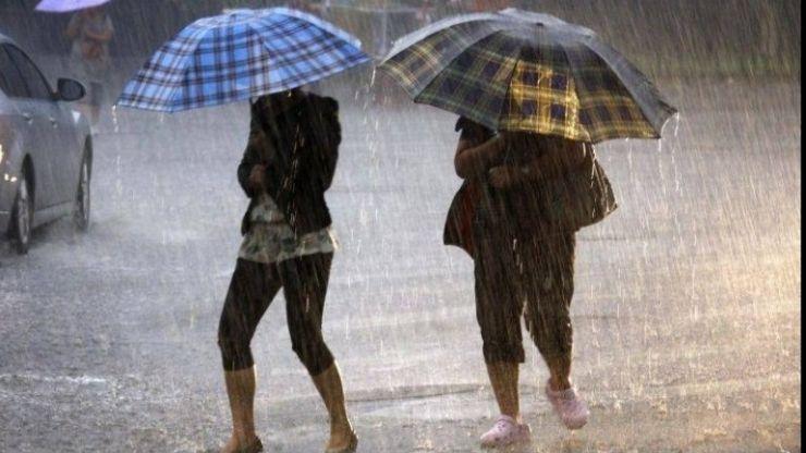 Meteorologii au emis Cod galben de ploi în județul Satu Mare