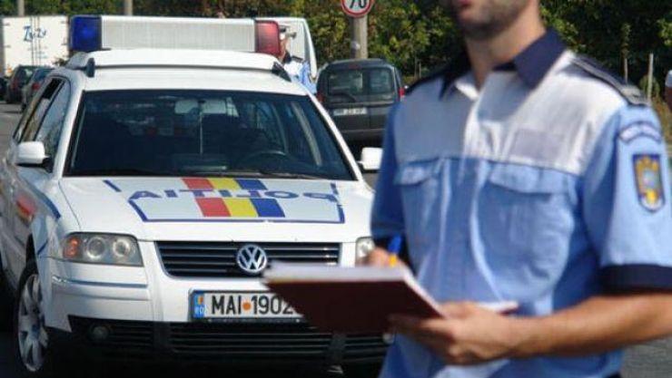 Filtre ale Poliției și RAR în Ardud