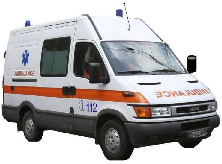 28 iulie - Ziua Națională a Ambulanței din România