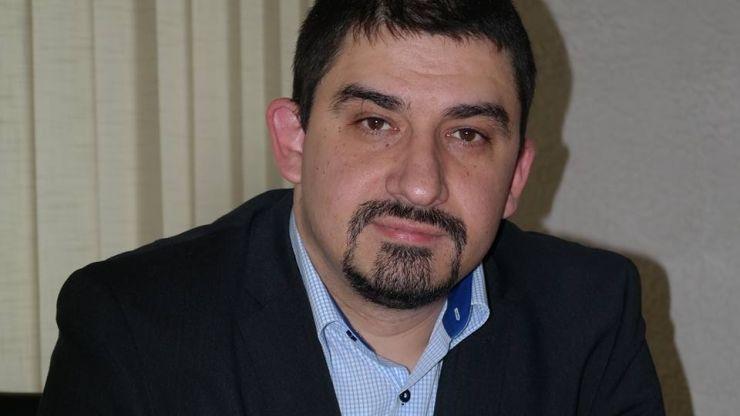Dan Zeicu, noul director adjunct al Direcției Sanitar Veterinare Satu Mare