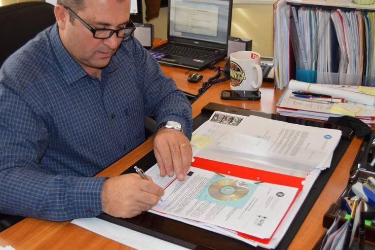 Rețeaua de apă și canalizare din comuna Odoreu va fi modernizată și extinsă